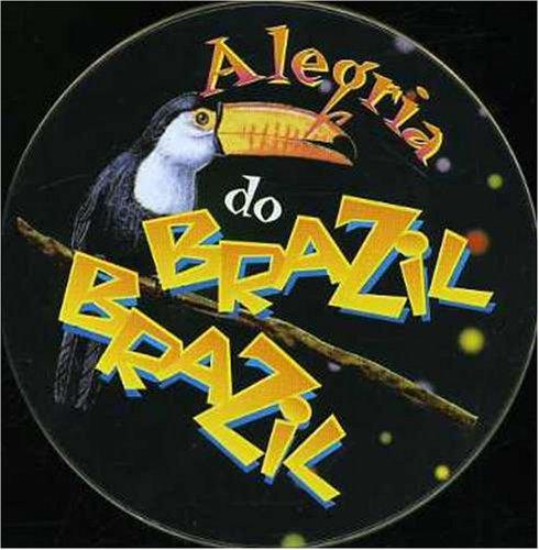 Sampler - Brazil Brazil