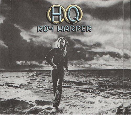 Harper , Roy - HQ