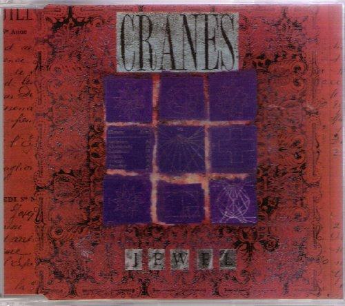 Cranes - Jewel (Maxi)