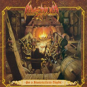 Magnum - On a Storytellers Night