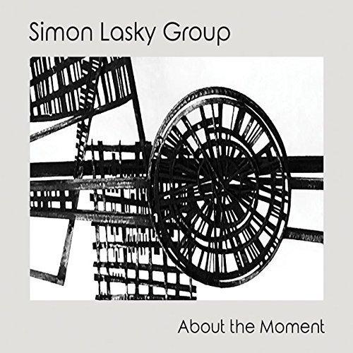 Lasky , Simon - About the Moment