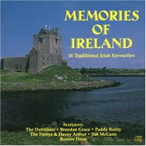 Sampler - Memories of ireland