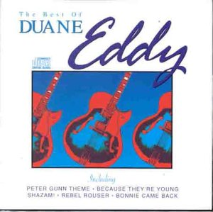 Duane , Eddy - Best of