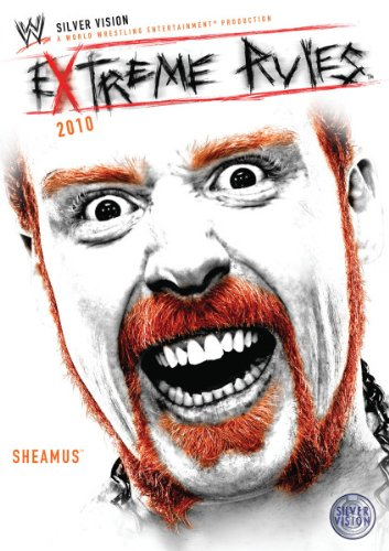 DVD - WWE - Extrem Rules 2010
