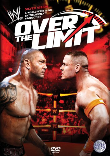 DVD - WWE - Over The Limit 2010