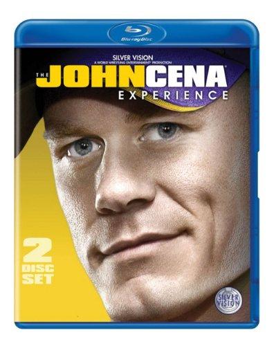 Blu-ray - The John Cena Experience - Das Leben des John Cena