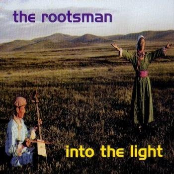 Rootsman , The - Into the Light
