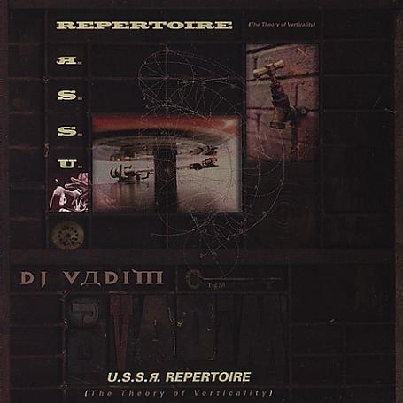 DL Vadim - U.s.s.r repertoire