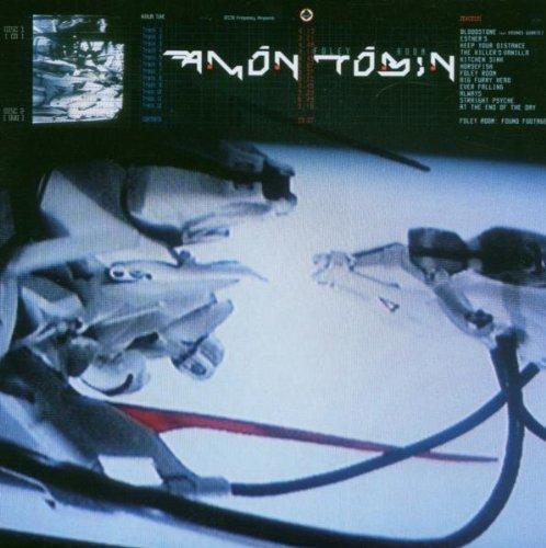 Tobin , Amon - Foley Room