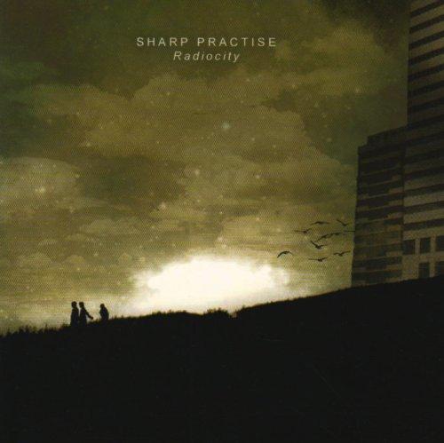 Sharp Practise - Radiocity