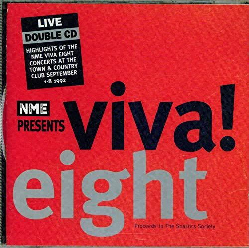 Sampler - VIVA! 8 (NME Presents)