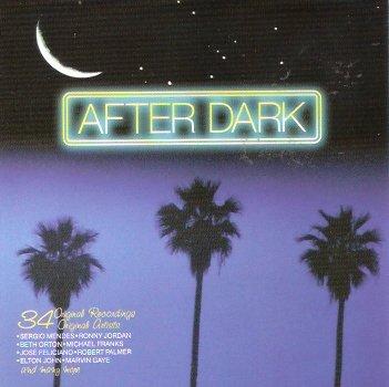 Sampler - After Dark