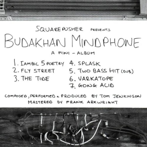 Squarepusher - Budakhan mindphone
