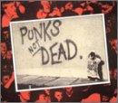 Exploited , The - Punks Not Dead