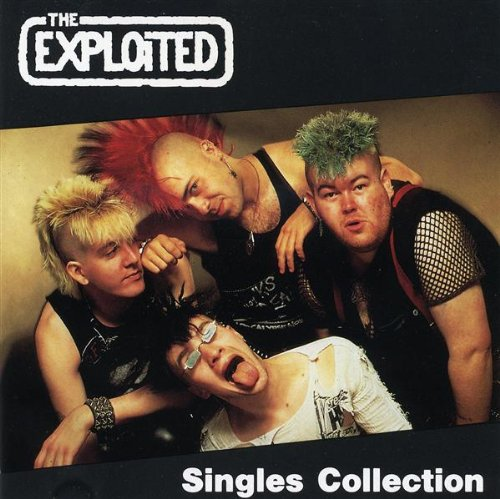 Exploited , The - Singles Collection
