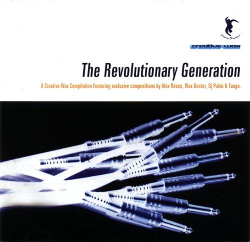 Sampler - The Revolutionary Generation