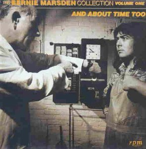 Marsden , Bernie - And About Time Too (The Bernie Marsden Collection 2)