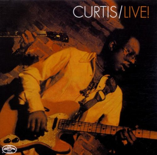 Mayfield , Curtis - Curtis / Live & Curtis in Chicago