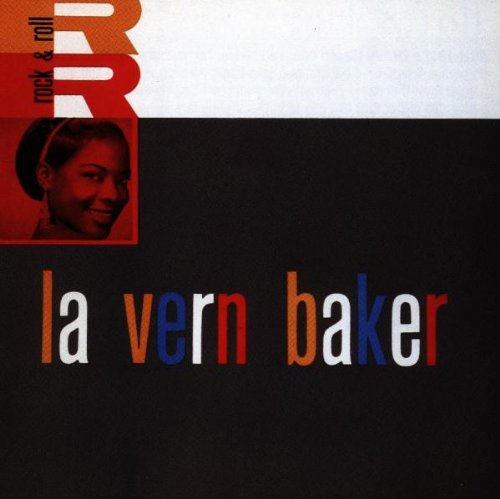 Baker , LaVern - Rock & Roll