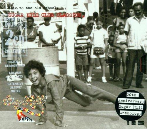 Sampler - Sugarhill Club Classics 1