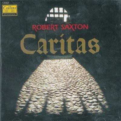 Saxton , Robert - Caritas (GA) (Davies, Best, Ventris, Hibberd, Bryson, Gwynne, Wilson, Bell, Budd, Cookson, Ormiston, Masson)