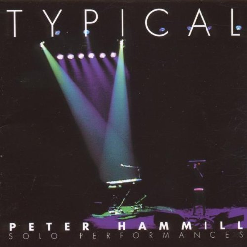 Hammill , Peter - Typical
