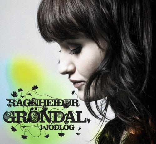 Ragnheidur Grondal - Thjodlog