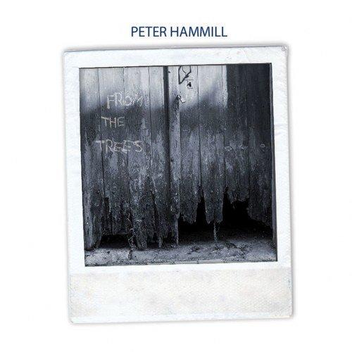 Peter Hammill - From the Trees [Vinyl LP]