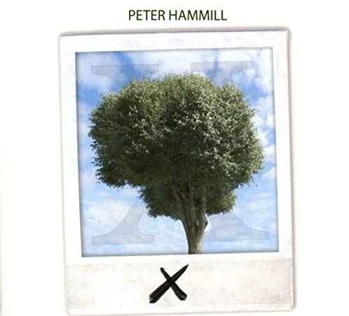 Peter Hammill - X/Ten (Live Recordings)