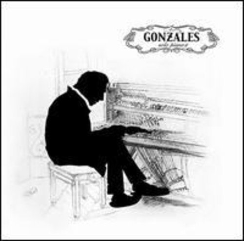 Gonzales , Chilly - Solo Piano II (Vinyl)