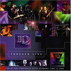 IQ - Forever Live