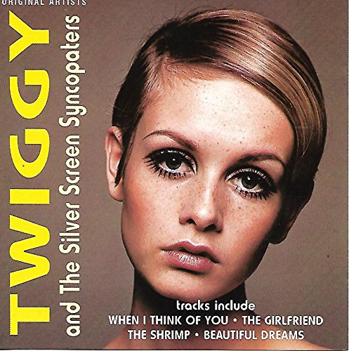 Twiggy and The Silver Screen Syncopaters - o. Titel