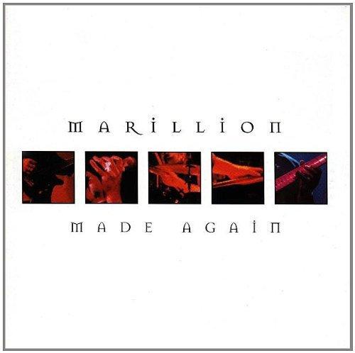 Marillion - Made again - Live