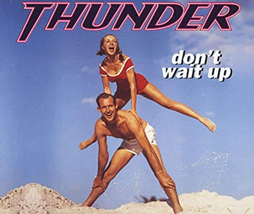 Thunder - Welcome to the Party (Maxi)