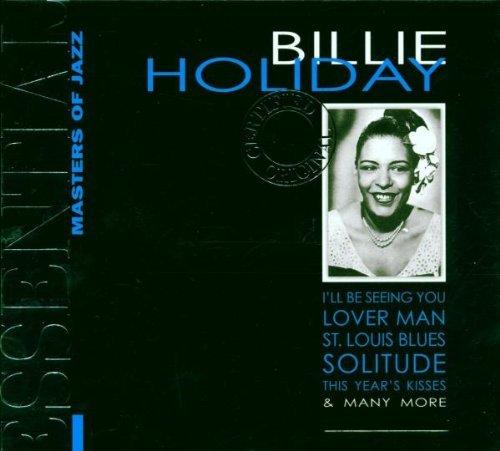Holiday , Billie - o. Titel (Essential)