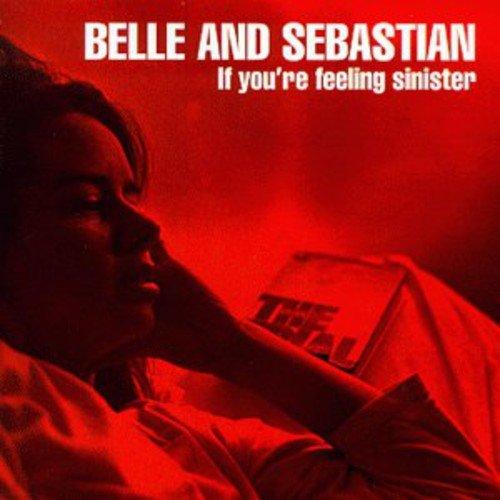 Belle & Sebastian - If You'Re Feeling Sinister [Vinyl LP]