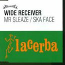 Wide Receiver - Ska Face / Mr Sleaze (Maxi)