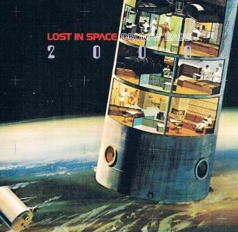 Sampler - Lost In Space - Drum 'N' Bass 2000