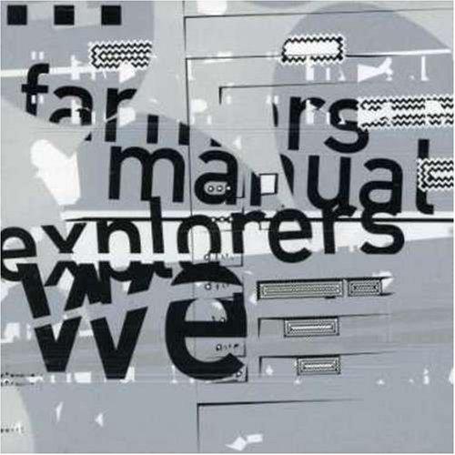 Farmers Manual - Explorers WE