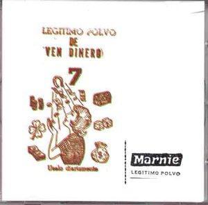 Marnie - Legitimo polvo