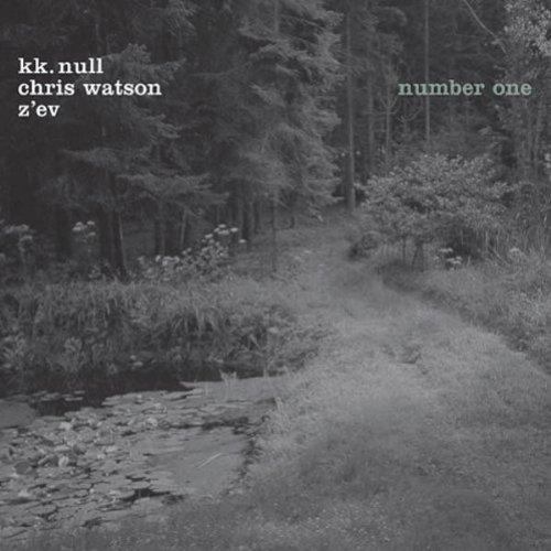 KK. Null / Watson , Chris / Z'Ev - Number One