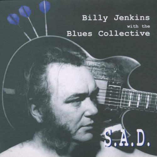 Jenkins , Billy - S.A.D.