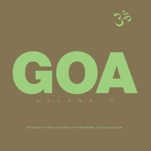 Sampler - Goa 17