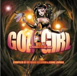 Sampler - Goa Girl 7