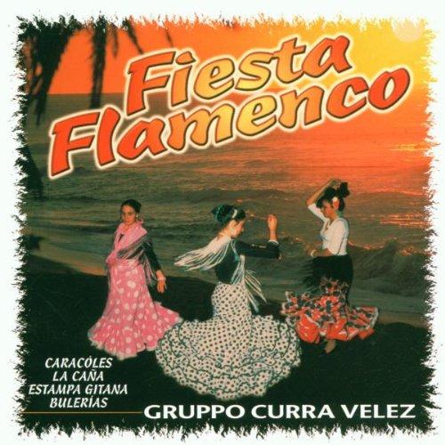Gruppo Curra Velez - Fiesta Flamenco