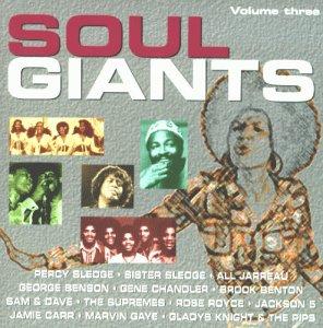 Sampler - Soul Giants 3