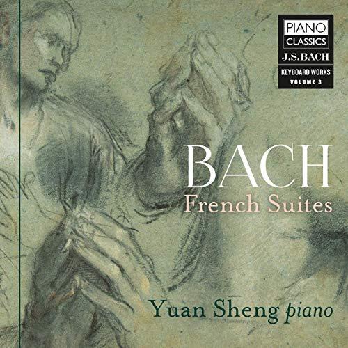 Bach , Johann Sebastian - French Suites (Sheng)