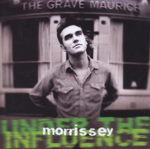 Morrissey - The grave maurice