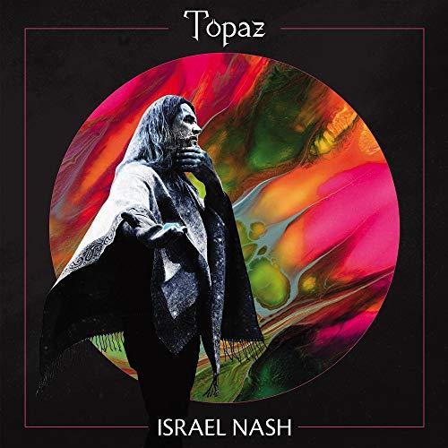 Nash , Israel - Topaz