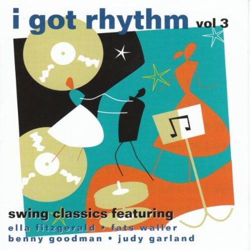 Sampler - I got rhythm 3 (UK-Import)